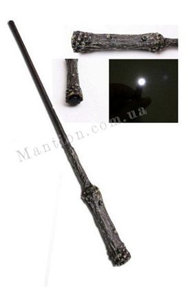 Светящаяся палочка Гарри Поттера без коробки